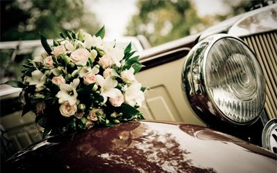 Denvers Best Wedding Florist